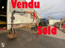 Boki walking excavator BOKI 2551