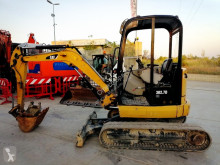 Mini-excavator Caterpillar 302.7DCR