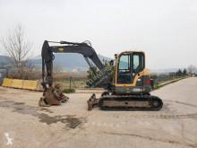 Volvo ECR88 Plus ECR88 PLUS **A/C**3 CAZOS** used mini excavator