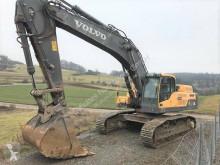 Excavadora Volvo EC 480 D L excavadora de cadenas usada