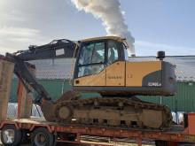 Excavadora excavadora de cadenas Volvo EC140 CLM