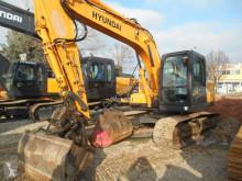 Excavadora Hyundai R140 LC 7A excavadora de cadenas usada
