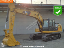 Caterpillar 320D 2 cat c7.1 engine pelle sur chenilles occasion