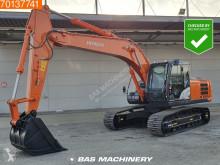 Hitachi ZX210 bæltegraver brugt