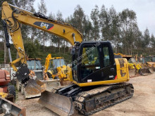 Caterpillar 311FL escavatore cingolato usato