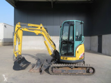 Mini-excavator Yanmar VIO 33 U