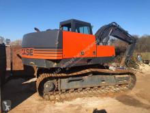 Case Poclain 888B-CK used demolition excavator