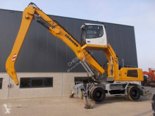 Liebherr LH35 pelle de manutention occasion