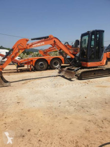 Hitachi ZX52U3 ZX52U-3 CLR mini-excavator second-hand