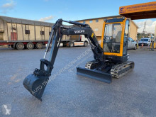 Volvo ECR38 used mini excavator