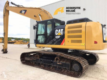 Excavator pe şenile Caterpillar 330F Long Reach