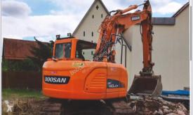 Excavadora Doosan DX140LCR-3