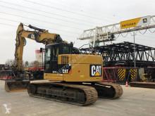 Excavadora Caterpillar 321 D LCR (gps included) excavadora de cadenas usada