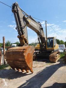 Excavadora excavadora de cadenas Volvo EC460 LC