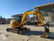 Excavadora JCB 8080 excavadora de cadenas usada