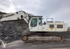 Liebherr 954 C escavatore cingolato usato