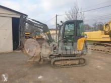 Excavadora miniexcavadora Volvo EC27 C EC27C