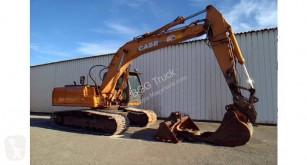 Case CX160 tweedehands rupsgraafmachine