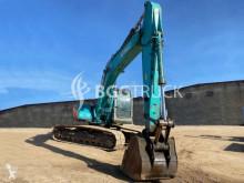 Excavadora Kobelco SK 210 NLC 6 excavadora de cadenas usada