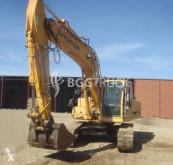 Escavadora escavadora de lagartas Hyundai R210 LC 7