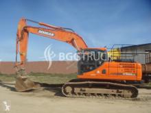 Excavadora Doosan DX225 LC 3 excavadora de cadenas usada