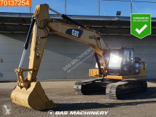 Pelle sur chenilles Caterpillar 323D 3 new unused - c7.1 cat engine