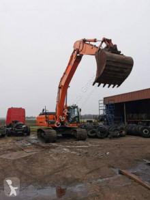 Excavadora Doosan DX340 LC excavadora de cadenas usada