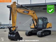 Sany SY210C used track excavator