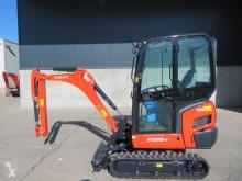 Kubota KX 019-4 NEW used mini excavator