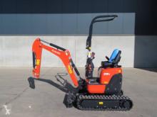 Kubota U 10-3 UNUSED used mini excavator