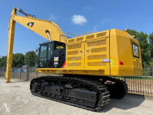Caterpillar 374FL Long Reach unused excavadora de cadenas nueva