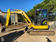 Komatsu PC50MR-2 mini pelle occasion