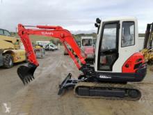 Kubota KX091-3a2 mini escavatore usato