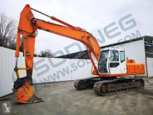 Excavadora Halla HE 220 LC excavadora de cadenas usada