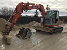 Fiat Kobelco E 70 SR tweedehands mini-graafmachine