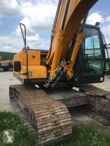 Excavadora Hyundai R160 LC 7A excavadora de cadenas usada