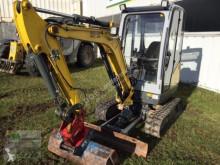Escavatore Wacker Neuson ET 20 usato