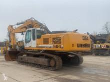 Excavadora Liebherr R954 excavadora de cadenas usada