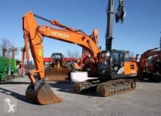 Hitachi ZX210LCN ZX210LCN-6 escavatore cingolato usato
