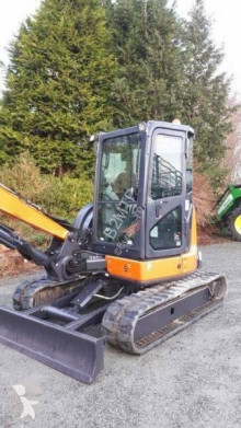 Hitachi ZX55U-5 CLR mini pelle occasion