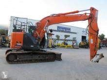 Excavadora Hitachi ZX135US ZX135US-6 excavadora de cadenas usada