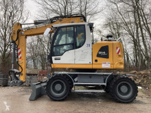 Pelle Liebherr 914 A 914 Compact Likufix SW 33 occasion