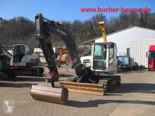Excavadora Terex TC85 excavadora de cadenas usada