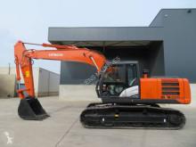 Excavadora Hitachi ZX 220-1 LC-1 UNUSED (6 cilinder isuzu) excavadora de cadenas usada
