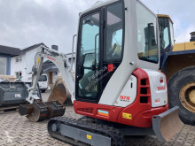 Takeuchi TB 216A V mini pelle occasion