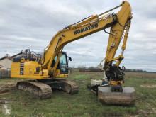 Excavadora Komatsu PC210NLC-11 excavadora de cadenas usada