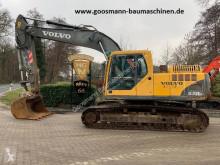 Volvo EC 210 B LC excavadora de cadenas usada