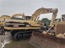 Excavadora Caterpillar 330BL 330BL excavadora de cadenas usada