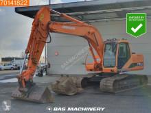 Solar 175LC-V used track excavator