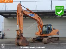 Escavadora Samsung SE 240 LC-3 escavadora de lagartas usada